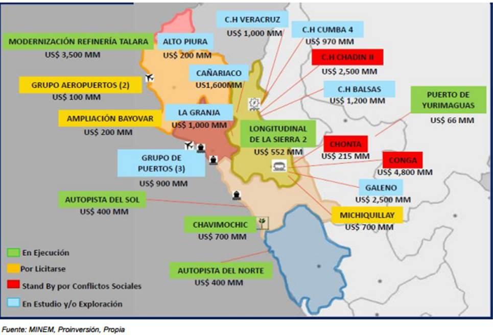 Gan m s cementos pacasmayo estima que la demanda de - Microcementos del norte ...