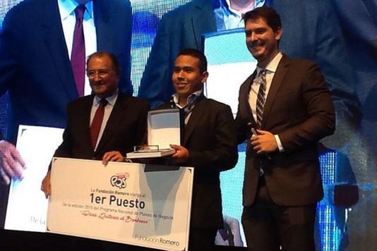Estudiantes de la Universidad Ricardo Palma ganaron primer puesto de ... 882f2f6772c