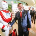 Bruno Giuffra - Robot