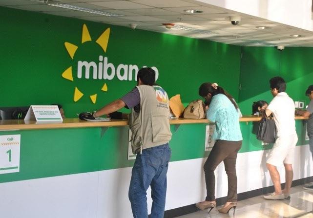 Mibanco una importante entidad bancaria ya se encuentra en Chumbivilcas