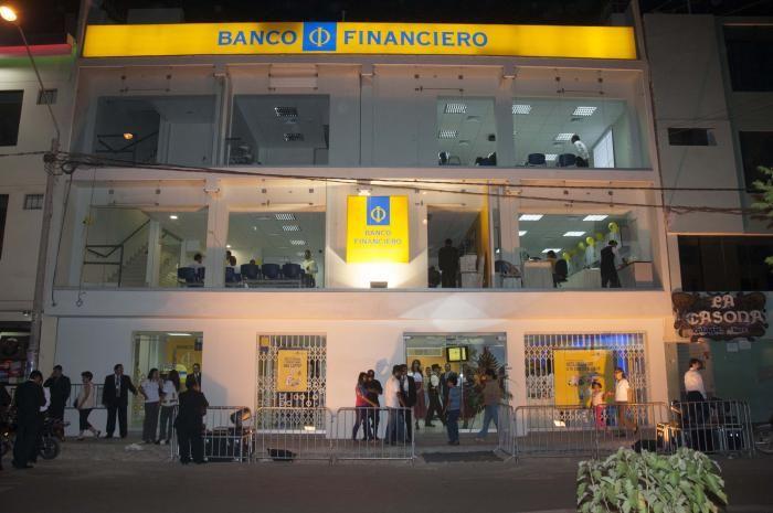 Gan m s indecopi sancion a banco financiero por cobrar for Pagina del banco exterior