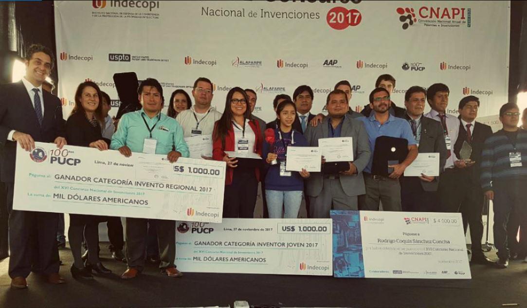 Gan@Más – Conozca a los ganadores del XVI Concurso Nacional de ...