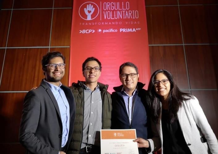 Gan@Más – Startschool Perú y BCP expandirán programas de