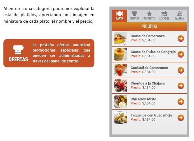 Aplicativo restaurante 1