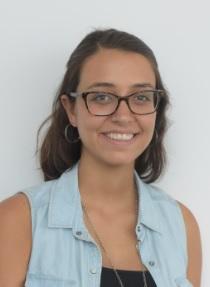 Mariana Costa saludo