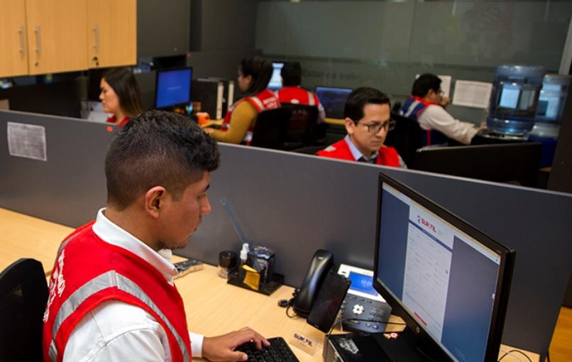 Sunafil lanza sistema de consultas online para trabajadores